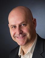 Nick Rennie - PR consultant